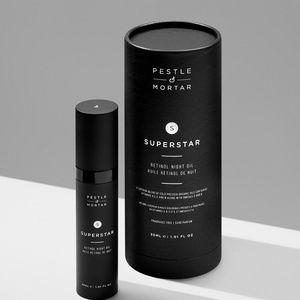 Pestel & Mortar Superstar Retinol Night Oil 30 ml